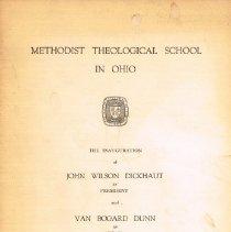 Image of METHESCO Program