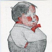 Image of Bun's Post Card -