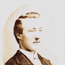Image of Isaac Mitchell Riley