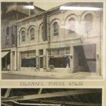 Image of Delaware Motor Sales - 1936