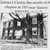 Image of 1995 Marcus Curtiss Inn