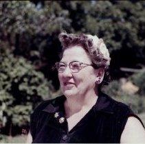 Image of Zelda Hahnert
