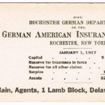 Image of German American Insurance Co