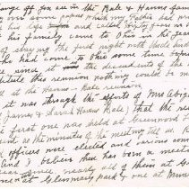 Image of page 2 of 3 historian's note