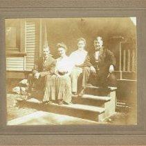 Image of Spaulding Family