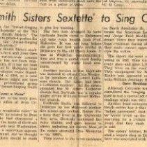 Image of Delaware Gazette Jan 26, 1948 page 1
