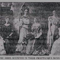 Image of Ariel Sextette