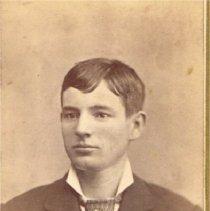 Image of Oscar Teets