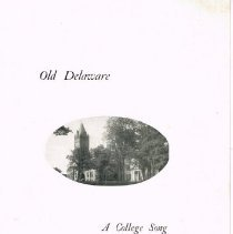 Image of Old Delaware - page 1