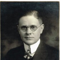 Image of Winfield Worline 1918