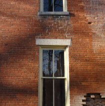 Image of South Facade Window