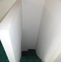 Image of Back Staircase