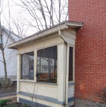 Image of Enclosed Porch