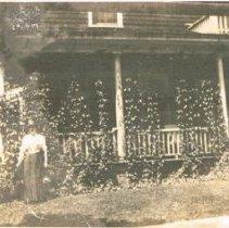 Image of 107 North Franklin home, Delaware, Ohio -