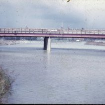 "Image of ""New"" Central Avenue bridge -"