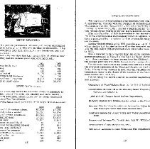 Image of Annual Report, Pages 18,19