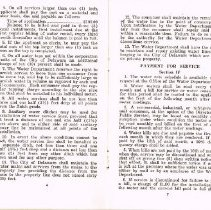 Image of Delaware Water Rules & Regulations - Pages 4,5