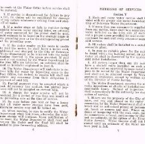 Image of Delaware Water Rules & Regulations - Pages 6,7