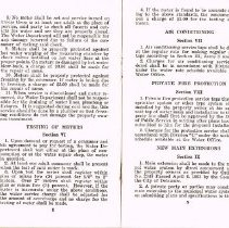 Image of Delaware Water Rules & Regulations - Pages 8,9
