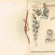 Image of Johnnycake Souvenir - Cover