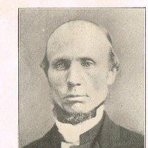 Image of George W. Winnes