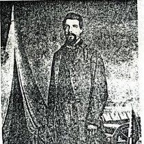 "Image of Transcribed diary of John Lane ""His Diary in Civil War"" -"