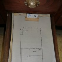 Image of Column P, Drawer 5