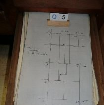 Image of Column Q, Drawer 5