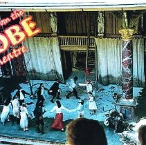 Image of Globe Theatre Photo
