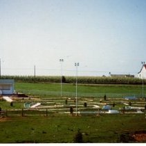 Image of Carson's Del-Run Miniature Golf Course  -