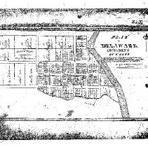 Image of City of  Delaware