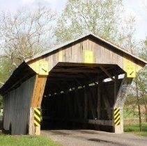 Image of Chambers Covered Bridge -