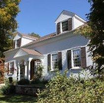 Image of Diadatus Keeler House