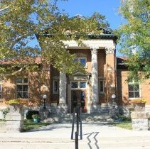 Image of Delaware Public Library -