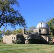 Image of Student Observatory