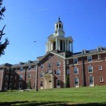 Image of Stuyvesant Hall