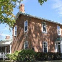 Image of Felkner - Anderson House -