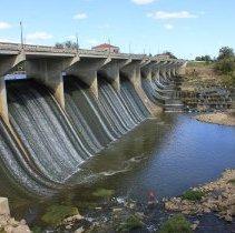 Image of O'Shaughnessy Dam & Bridge