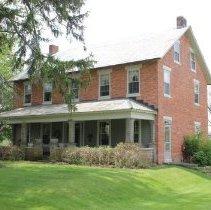 Image of John Detwiller Tavern and Farmstead
