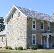 Image of Samuel Cooper Farmhouse