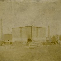 Image of Delaware Clay Factory -