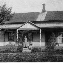 Image of Family house in Sunbury, Ohio.