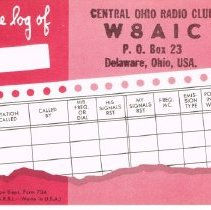 Image of Different Amateur Radio reception and confirmation Post cards