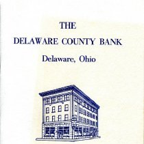 Image of Delaware County Bank History 1950 - 1975