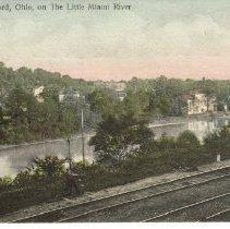 Image of Little Miami River, Milford, Ohio