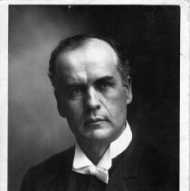 Image of Aaron S. Watkins Prohibition nominee for Vice President 1908 & 1912 - 10 Jan 1910