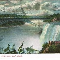 Image of George P. Williams Postcard Collection -
