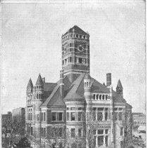 Image of Court House - Bryan - Ohio