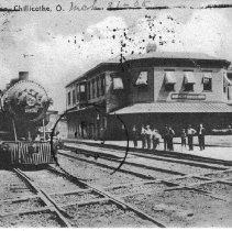 Image of Union Station - Chillicothe - Ohio