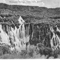 Image of Thousand Springs - Twin Falls - Idaho